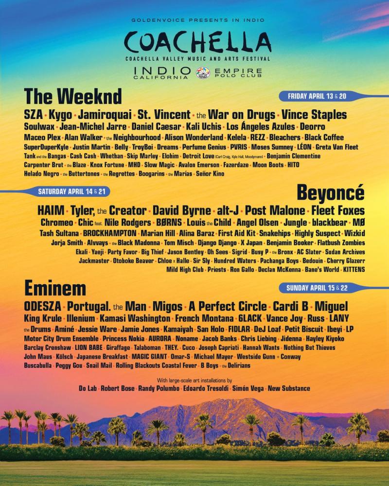 Coachella18