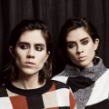 Tegan and sara announce memoir, High School