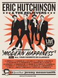 Eric Hutchinson and The Believerstour