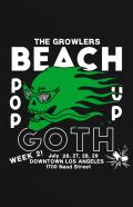 Thegrowlersbeachpopup