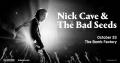Nickcavetour