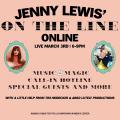 JennyLewisontheline